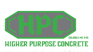 Higher Purpose Concrete Partners