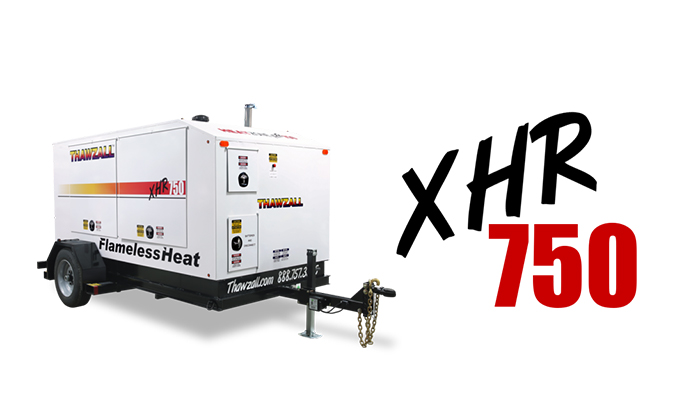 Jenison Mi Construction Heater Rental